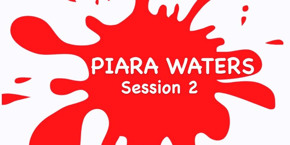 Messy Mat Piara Waters - The Wiggles 2