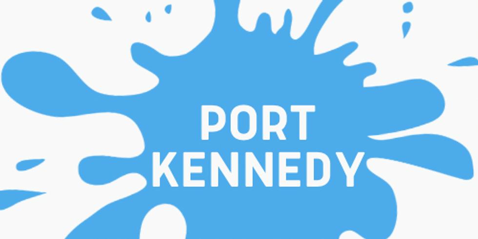 Messy Mat Port Kennedy BIG BIRTHDAY BASH