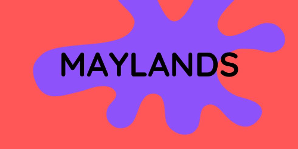 Messy Mat Maylands PEPPA PIG