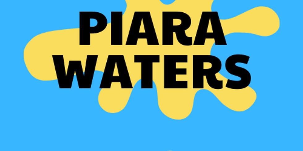 Messy Mat Piara Waters - Halloween