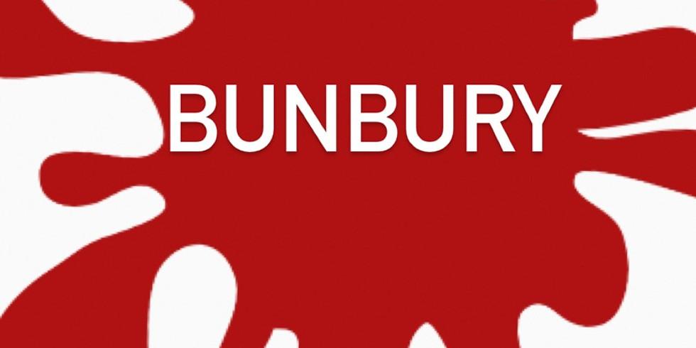 Messy Mat BUNBURY