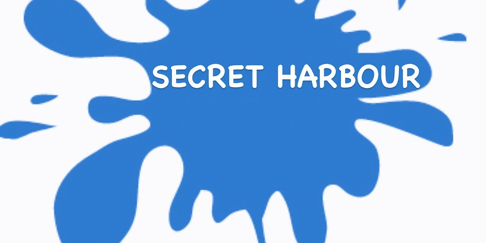 Messy Mat Secret Harbour - The Wiggles