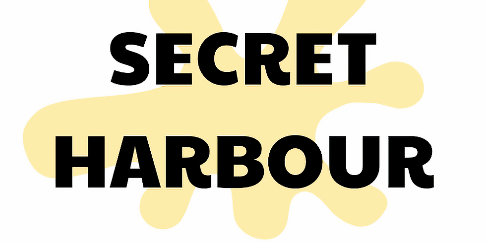 MESSY MAT SECRET HARBOUR SESSION 2