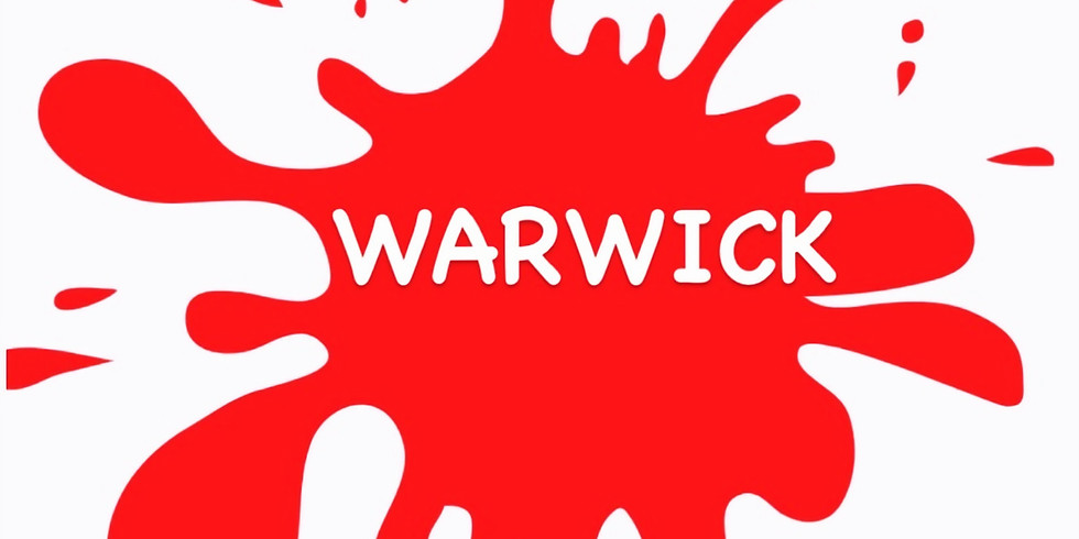 Messy Mat WARWICK - Wiggles