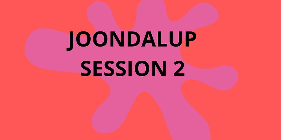 Messy Mat Joondalup - PEPPA PIG Session 2