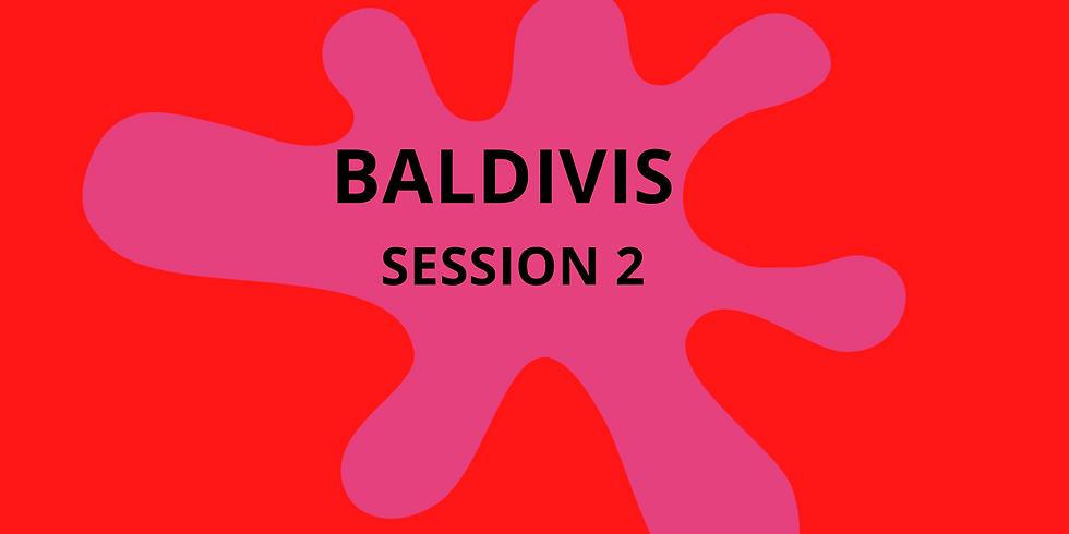 Messy Mat Baldivis - CHRISTMAS 2