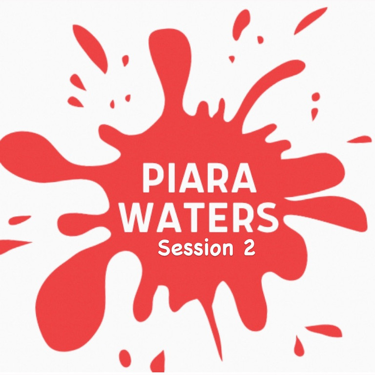 Messy Mat Piara Waters - COCOMELON 2
