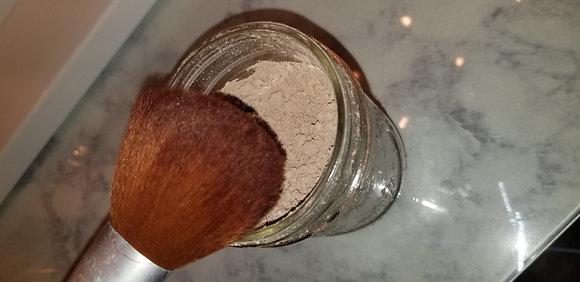 100% Natural Dry Shampoo 8oz - Cocoa