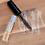 Thumbnail: Eyelash & Eyebrow Growth Serum in Mascara Tube with brush wand