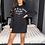 "Thumbnail: ""Die for Dior"" Sweatshirt Dress"