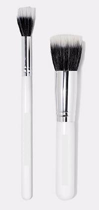 Sculpting Brush set Duo