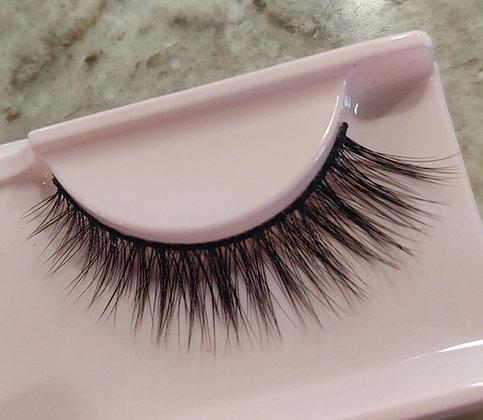 Iman Eyelashes