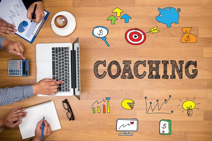 Elissa Wilds - Life and Wellness Coach