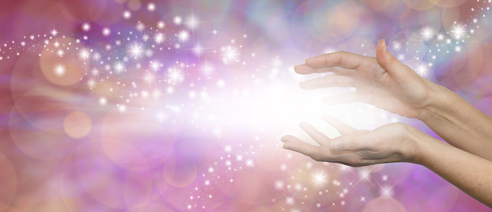Reiki 1 In-Person Certification Class
