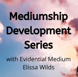 Mediumship Development Series FULL PAY