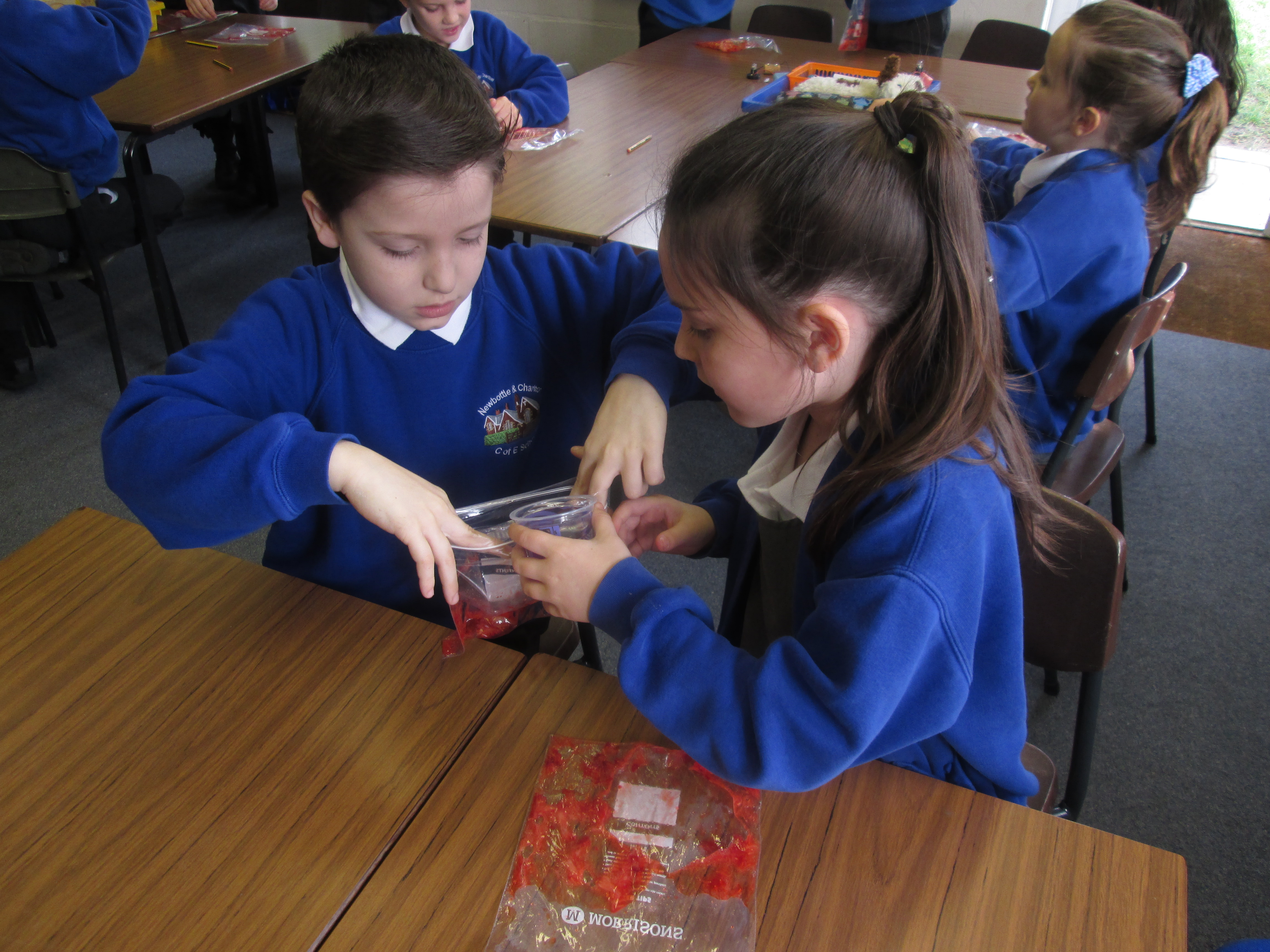Mad Science - Class 3
