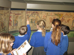 Whole School Trip to Reading Museum