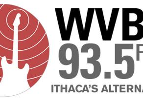 Juicy News: Intern Pursuit Partnering with WVBR-FM Radio