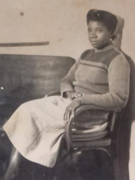 Maria Alice (filha)