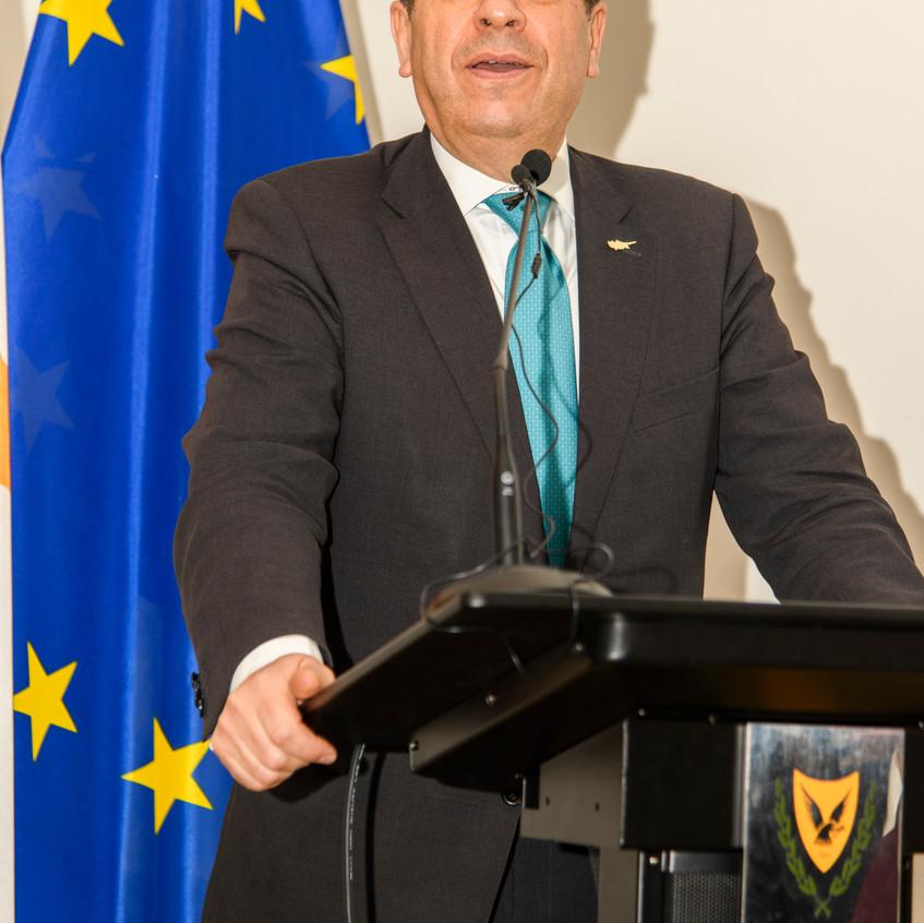 Cyprus-Copper Lecture