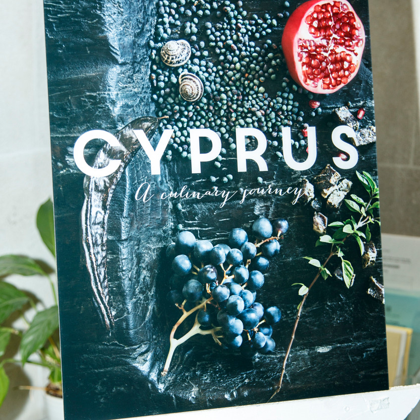 Cyprus - a Culinary Journey
