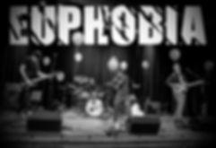 Euphobia Promo B&W Vig.jpg