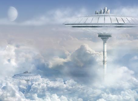 Кто и как создаст первое государство в космосе?