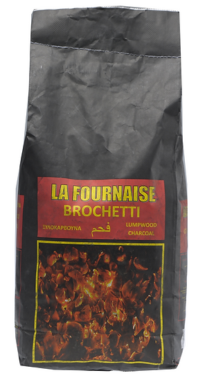 20 L BLACK WATTLE CHARCOAL