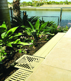 EasyDRAIN Channel and Rainwater Pit Hero