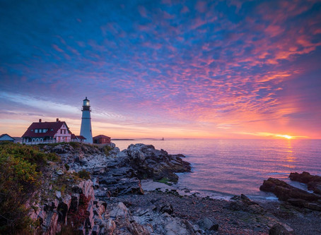 Das Leuchtturm-Prinzip: Erfolg kann so einfach sein. Und so freudvoll.