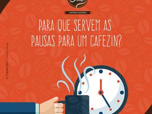 Pausa para o café?