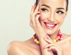 bigstock-Girl-model-with-bright-make-up-84515318