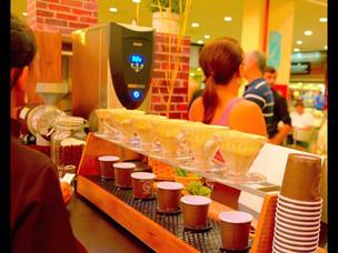 Cafés especiais ficam mais acessíveis por Diário do Comércio