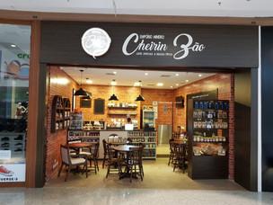 Cheirin Bão inaugura no Shopping Catuaí Palladium