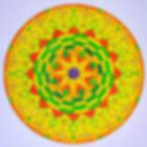 art therapie creation mandala