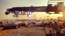 #arri #alexamini #supertechno50 #abudhab