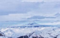#mountolympus #clouds #mountains #gods #