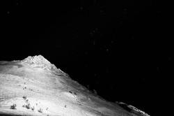 #orionsbelt #stars #mountains #mountaint