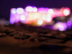 #ushuaia #beach #party #bokehphotography