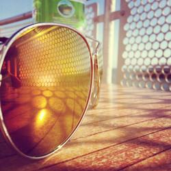 #sunglasses #drink #birthday #17th #sept