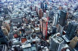 """NYC FUN FACT 2 - THE TERM """"THE BIG APPLE"""
