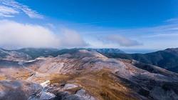 Mountains of Igualeja