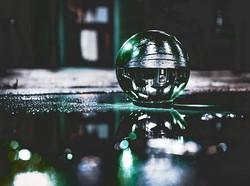 #lensball #nightphotography #night #phot