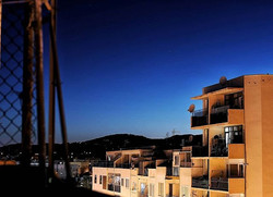 Another long exposure shot in ibiza town