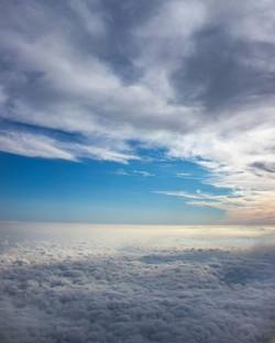 Flying high!_#420 #sky #high #bluesky #c