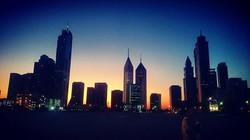 #morning #sunrise #setlife #2ndac #downt