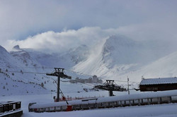 #canon #200d #mountains #tigne #cold #sn