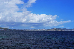 Playa D'en Bossa Bay