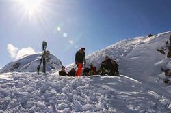 #mates #mountains #snowboarding #ski #su