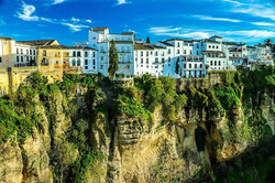 Ronda ~_The current Ronda is of Roman or
